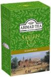 Чай Ahmad - Green Tea, листовой зеленый чай без добавок, 100 г