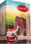 Чай чёрный цейлонский Susan-Tea OPA 100g - цейлонский крупнолистовой чай без добавок Сусан ОПА 100 г картон